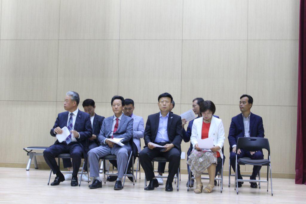제9회 화성복싱협회장배 복싱대회
