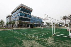 실외다목적경기장